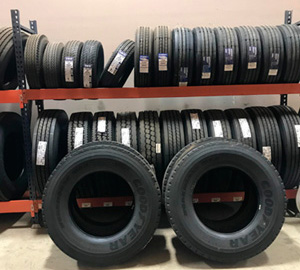 Commercial Tires in San Antonio, TX